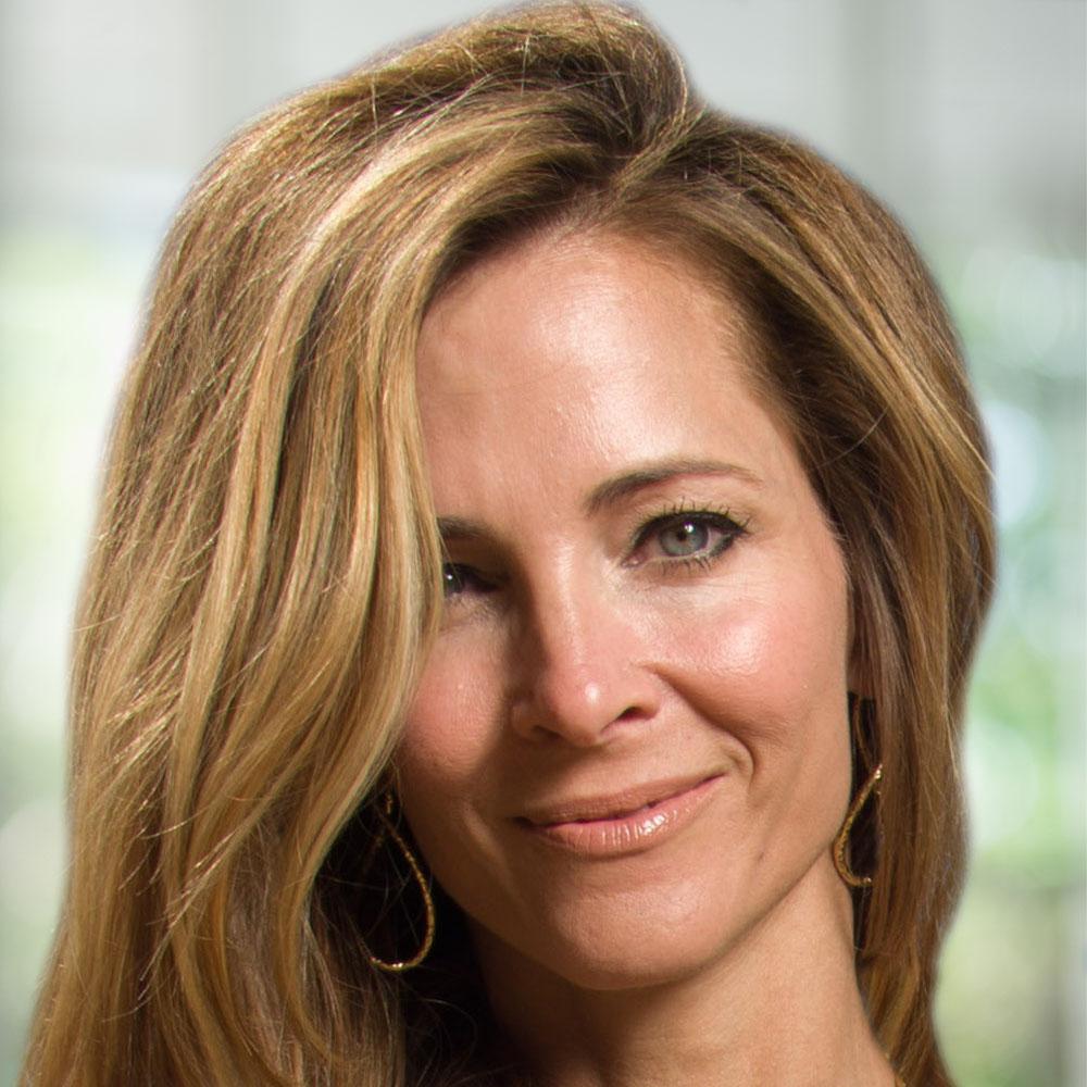 Tamika McCustion <br>CEO