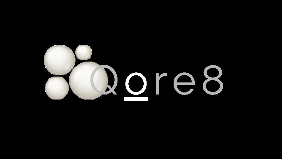 qore8-pearl-logo-wht